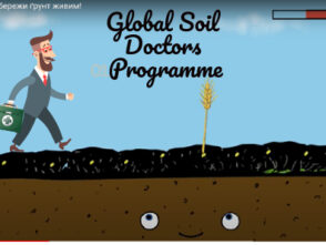 Освітня програма «Soil Doctors».